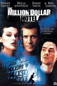 The Million Dollar Hotel as Izzy Goldkiss (uncredited)