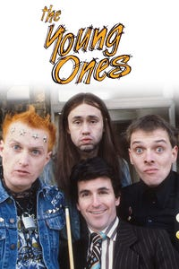 The Young Ones as Sue