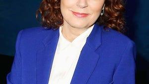 Susan Sarandon Discusses Split from Tim Robbins, Hints at New Relationship