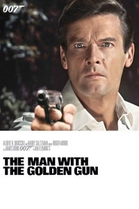 The Man with the Golden Gun as Q