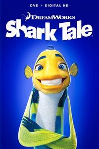 Shark Tale as Don Lino