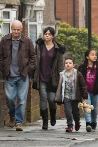Hayley Squires as Laurie Stone