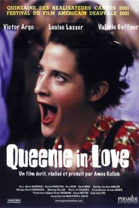Queenie In Love as Spencer