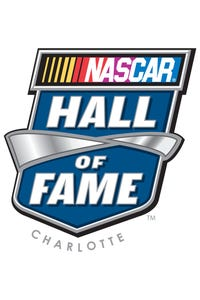 NASCAR Hall of Fame Biography