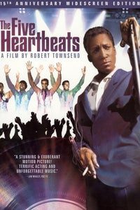 The Five Heartbeats as Hitman