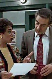 Doris Belack as Mrs. Gilroy