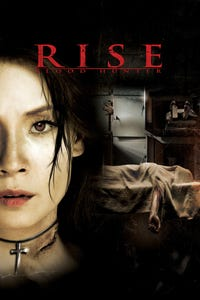 Rise: Blood Hunter as Eve