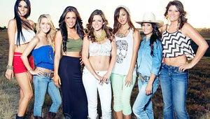 Lone Starlets Heat Up MTV's Big Tips Texas
