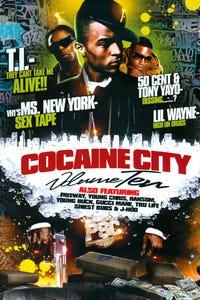 Drugs on Music: Cocaine City, Vol. 10