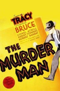 Murder Man as Steve Gray