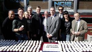 NCIS, NCIS: New Orleans Stars Remember Gary Glasberg