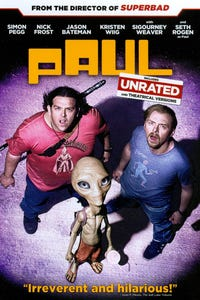 Paul as Tara Walton