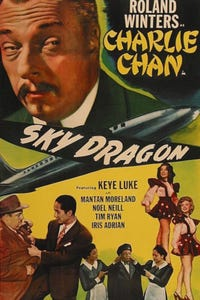 Charlie Chan and the Sky Dragon as Jane