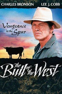 The Bull of the West as Spinner