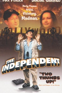 The Independent as Rob's Dad