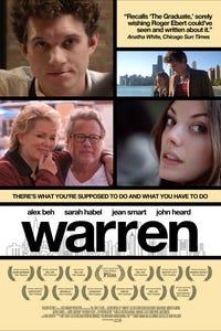 Warren as Jack Cavanee