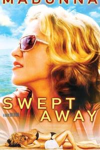 Swept Away as Debi