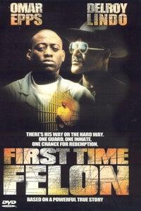 First Time Felon as Greg Yance