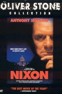 Nixon as President Richard M. Nixon