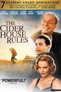 The Cider House Rules as Mary Agnes
