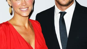 It's a Girl for Rules of Engagement's Oliver Hudson