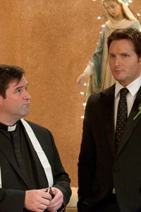 Walter Hudson as Priest