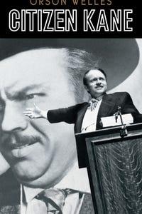 Citizen Kane as Dr. Corey