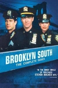 Brooklyn South as Off. Hector Villanueva