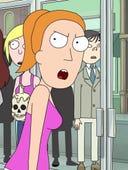 Rick and Morty, Season 1 Episode 9 image