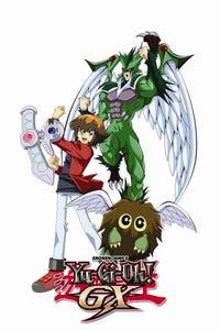 Yu-Gi-Oh! GX as Gambler