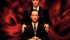 NBC Developing TV Series Based on The Devil's Advocate