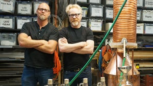 Mythbusters Canceled After 14 Seasons