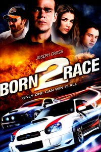 Born to Race as Danny