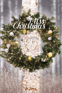 Miss Christmas as Sam McNary