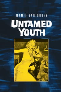 Untamed Youth as Penny Lowe