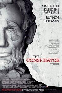 The Conspirator as Sarah