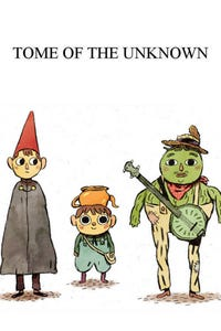 Tome of the Unknown as Wirt