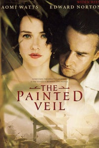 The Painted Veil as Mother Superior