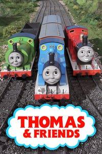 Thomas & Friends as Storyteller