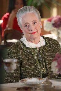 Jill Andre as Lenanne Wellesley