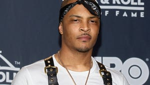 T.I. to Star in New Cop Procedural from Jerry Bruckheimer