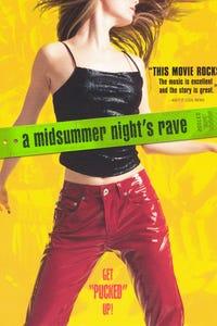 A Midsummer Night's Rave as Nick