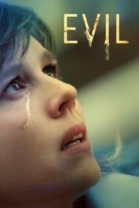 Evil as Lexis Bouchard