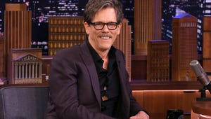 Kevin Bacon Launches Six Degrees of Social Distancing Game