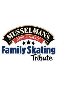 Family Skating Tribute