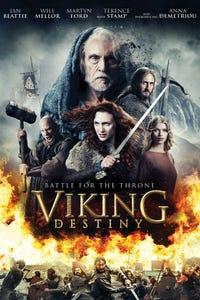 Viking Destiny as Tarburn