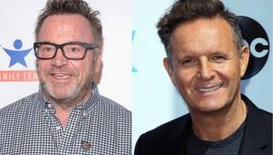 Tom Arnold Has Filed an Assault Charge Against The Apprentice Producer Mark Burnett