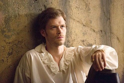 "The Originals - Season 1 - ""House of the Rising Son"" - Joseph Morgan"