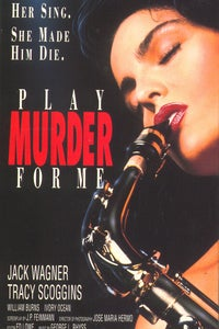 Play Murder for Me as Tricia