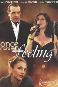 Once More With Feeling as Lana Gregorio
